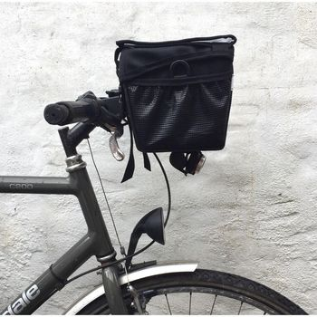 carradice super c handlebar bag