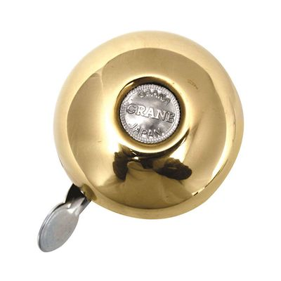 Crane Bell Ene Plated Brass
