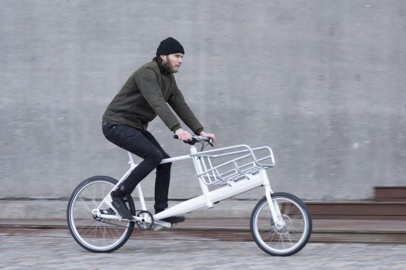 Biomega Beijing Cargo Bike