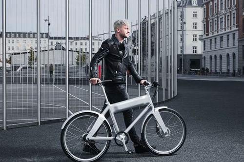 biomega OKO bicicleta electrica