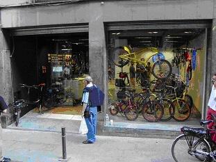 bike gracia